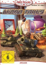 Micro Tanks(PC)