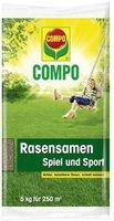Compo Rasensamen Spiel und Sport 5 kg