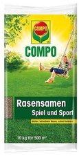 Compo Spiel und Sport Rasensamen 10 kg