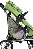 JLChildress Kinderwagen-Seitentasche