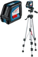 Bosch GLL2-50 Professional + BS 150