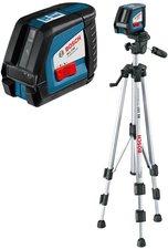 Bosch GLL2-50 Professional + BS 150
