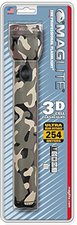 MagLite 3 D-Cell (camouflage)