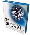 Extensis Suitcase Fusion (Mac) (DE)