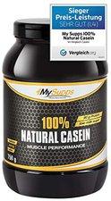 MySupps 100% Casein Protein