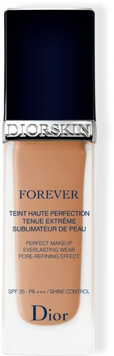 Christian Dior Diorskin Forever 040 Honey Beige