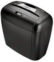 Fellowes Powershred P-35C schwarz