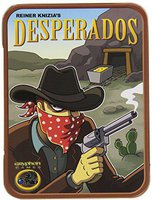 Gryphon Games Desperados