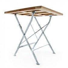 Jan Kurtz Lucca-Tisch 70x70 cm