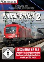 ProTrain Perfect2: AddOn Taurus & Nachtzüge (Add-On) (PC)