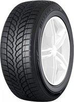 Bridgestone Blizzak LM80 255/55 R18 109H