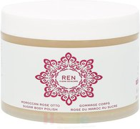 REN Moroccan Rose Body Polish (330 ml)