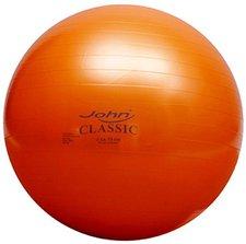 John Sport Gymnastikball Classic 75 cm