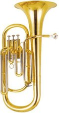 Arnolds & Sons ABH-1240 Tenorhorn in B