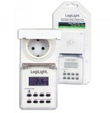LogiLight digitale Outdoor Zeitschaltuhr (ET0004)