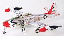 Tamiya Republic F-84G Thunderbird (61077)