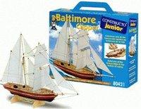 Constructo Junior - Baltimore Clipper (80421)