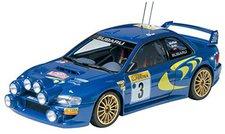 Tamiya Subaru Impreza WRC 1998 Monte Carlo (24199)