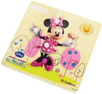 Eichhorn Mickey Mouse Mein Erstes Puzzle