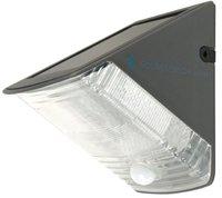Ranex LED Solar Wandleuchte mit Bewegungsmelder (RA-5000261)