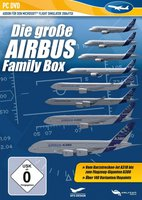 NBG Airbus: Family Box (Add-On) (PC)