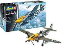 Revell P-51 D Mustang