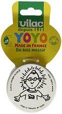 Vilac Yoyo Keith Haring weiß (9270)