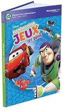 Leap Frog Tag Disney Pixar Pals Puzzle Zeit