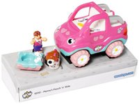 WOW Toys Penny?s Pooch ?n? Ride (48410110)