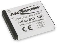 Ansmann A-Pan BCF 10 E
