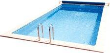 Pool Friends Gartenpool Ökopool Eco 1