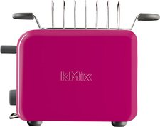 Kenwood kMix Boutique Toaster Gelb TTM028
