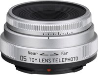 Pentax Toy Lens Telephoto 18 mm