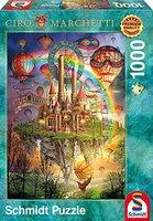 Schmidt Spiele Regenbogenland (1.000 Teile)