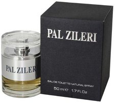 Pal Zileri Classic for Men Eau de Toilette (50 ml)