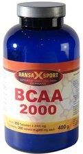 Hansa X Sport BCAA 2000 (200 Kautabletten)