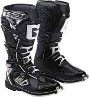 Gaerne G React Goodyear black