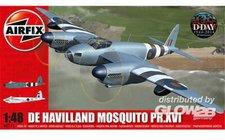 Airfix De Havilland Mosquito B Mk XVI / PR XVI (07112)
