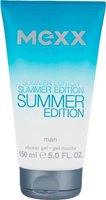 Mexx Man Summer Edition 2011 Shower Gel (150 ml)