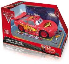 IMC Cars 2 - Lightning McQueen Geschichtenerzähler (250130)