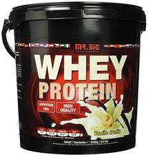 Mr.Big Whey Protein (2500g)