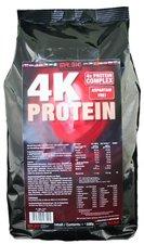 Mr.Big 4 Komponenten Protein (500g)