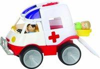 Gowi Krankenwagen (560-31)