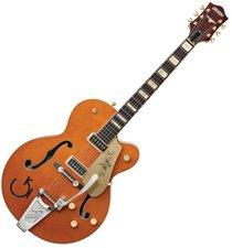 Gretsch G6120DSW Chet Atkins w/ DynaSonic Pickups
