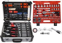 Famex Werkzeugkoffer Komplettset 729-19