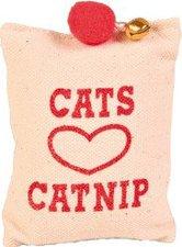 Trixie Catnip-Säckchen