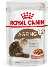 Royal Canin Feline Pouch Ageing +12