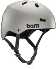 Bern Macon Bike matte white