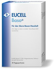 EU-CELL Baso Kapseln (120 Stk.)
