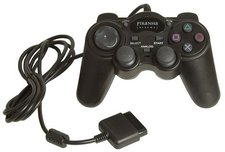 Piranha PS2-085 Dual Shock Controller
